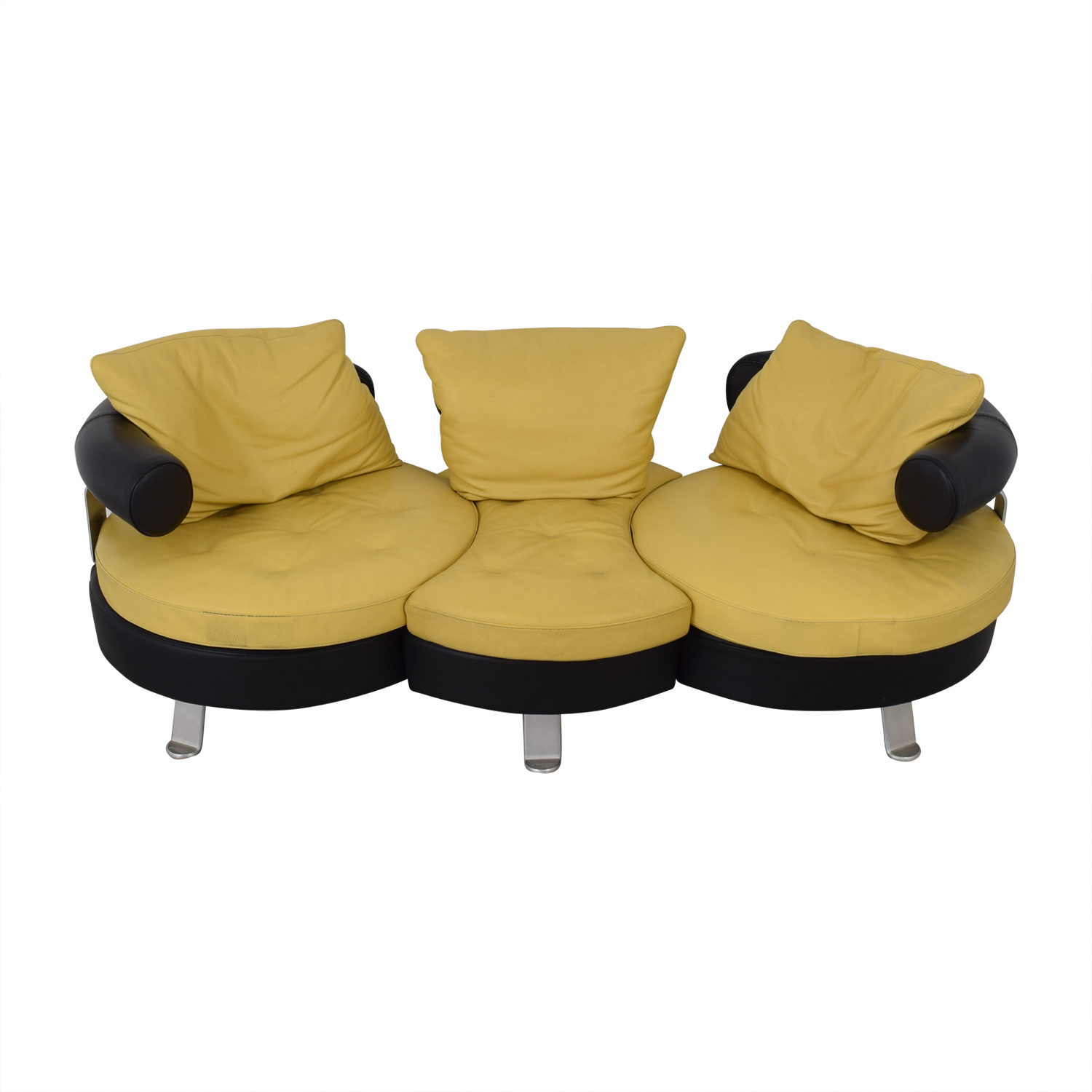 Formenti Formenti Formenti Divani Contemporary Original Swivel Sofa dimensions