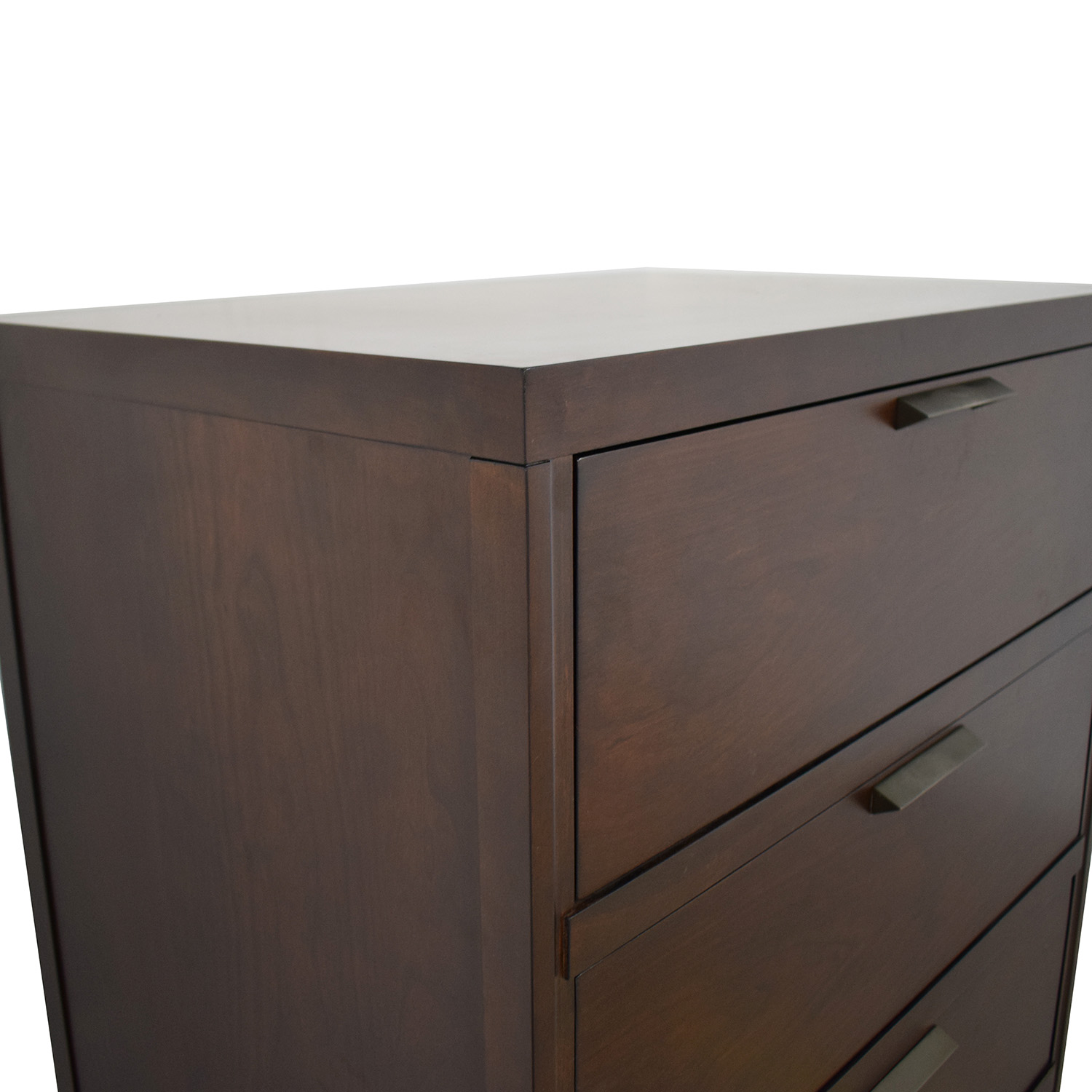 Crate & Barrel Five-Drawer Chest / Dressers