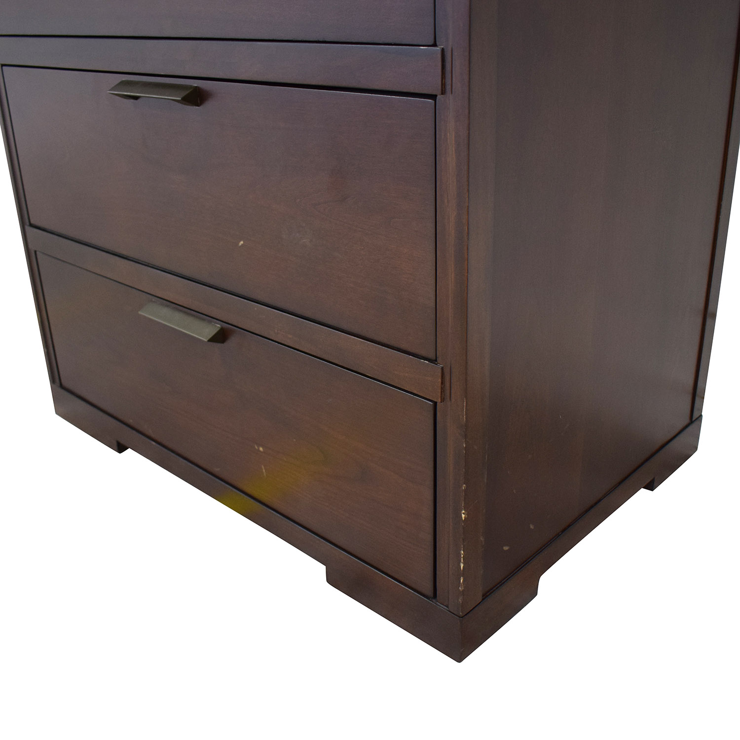 Crate & Barrel Crate & Barrel Five-Drawer Chest second hand