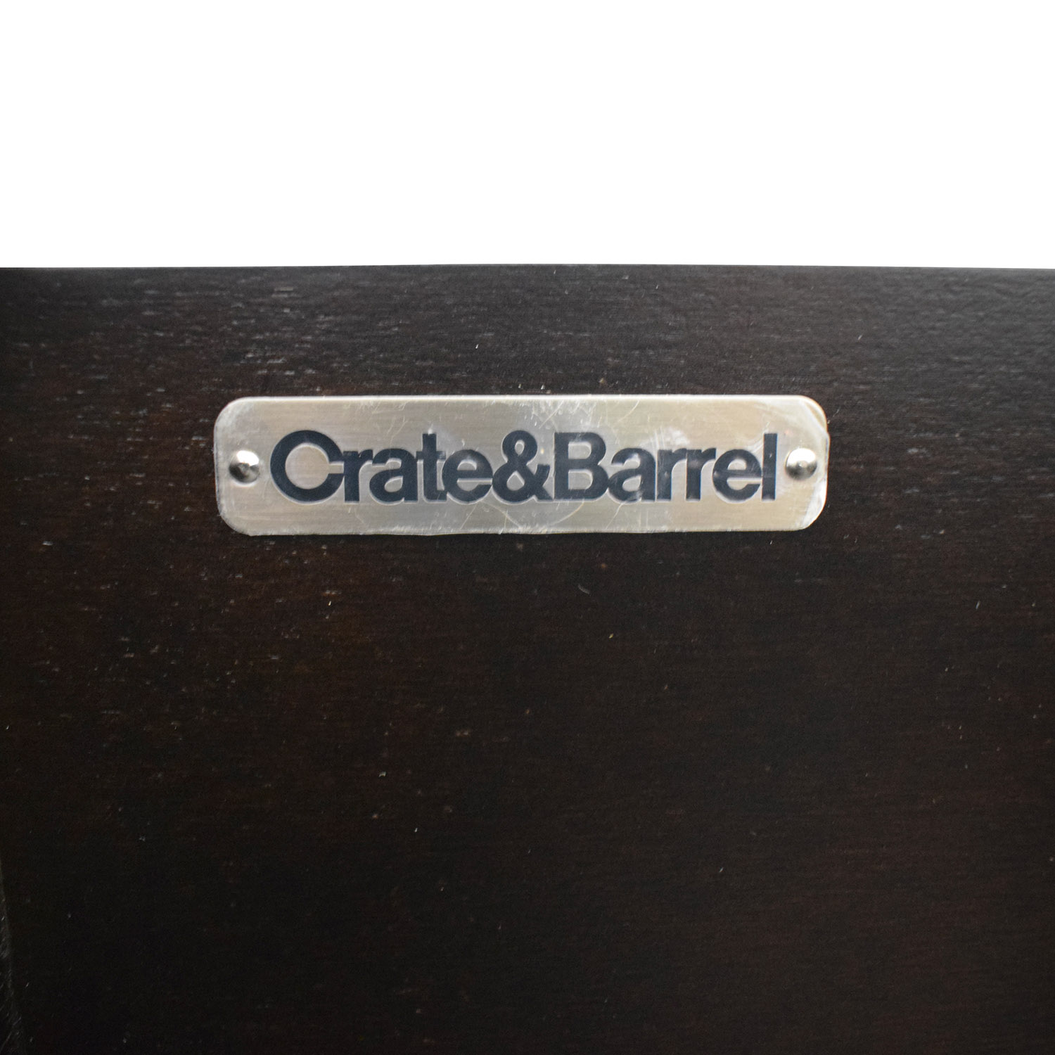 Crate & Barrel Crate & Barrel Five-Drawer Chest on sale