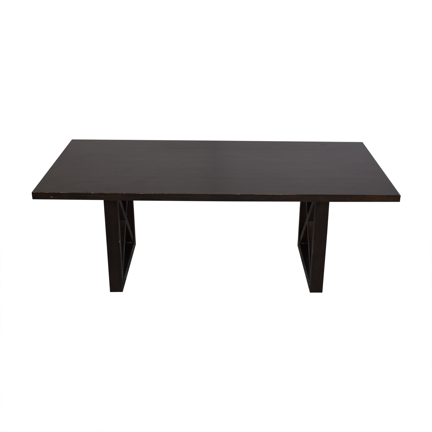 Pottery Barn Extendable Dining Table / Tables