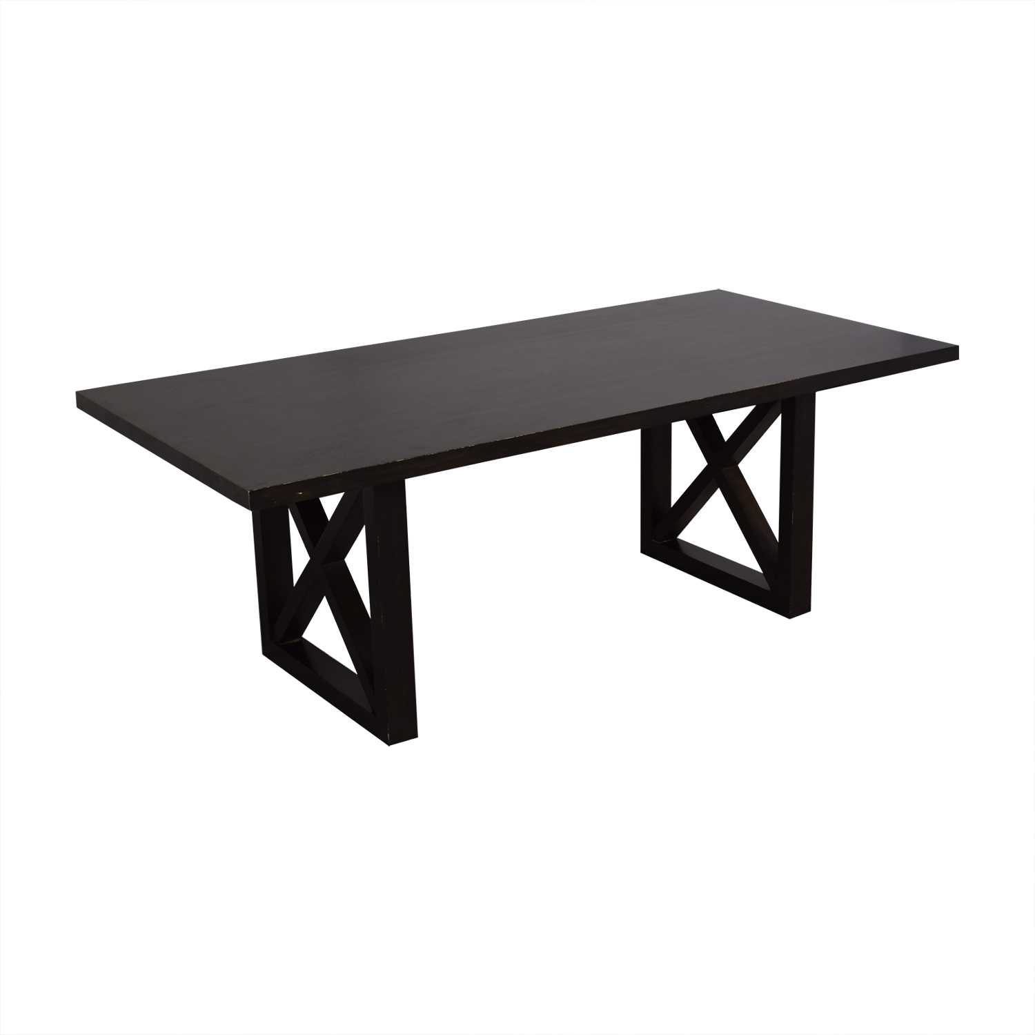 Pottery Barn Pottery Barn Extendable Dining Table price