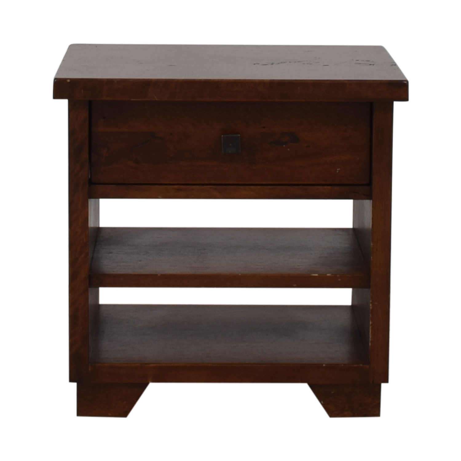 Pottery Barn Pottery Barn Sumatra Night Stand price