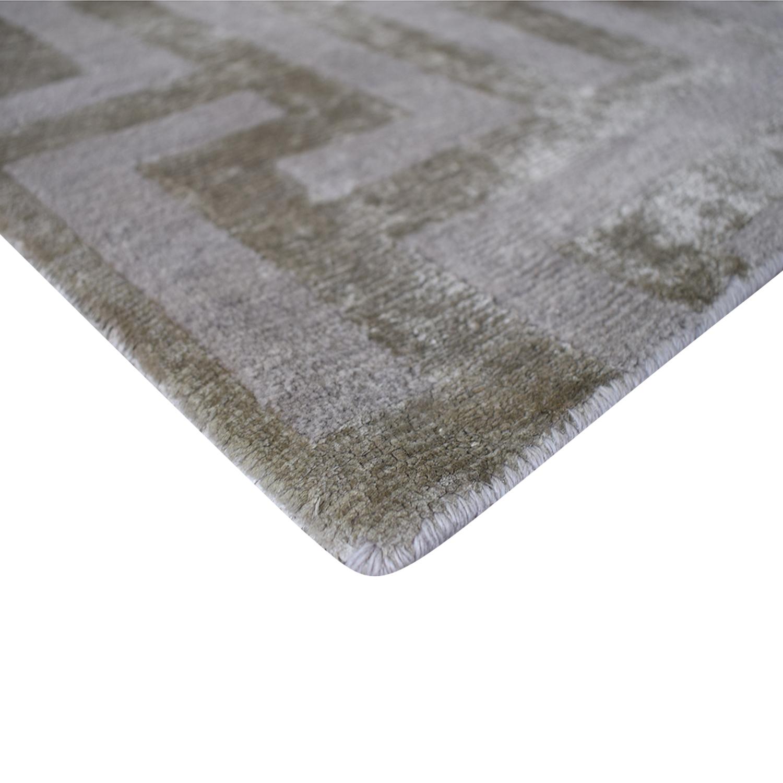 Stark Carpet Stark Hand-Woven Patterned Rug Rugs