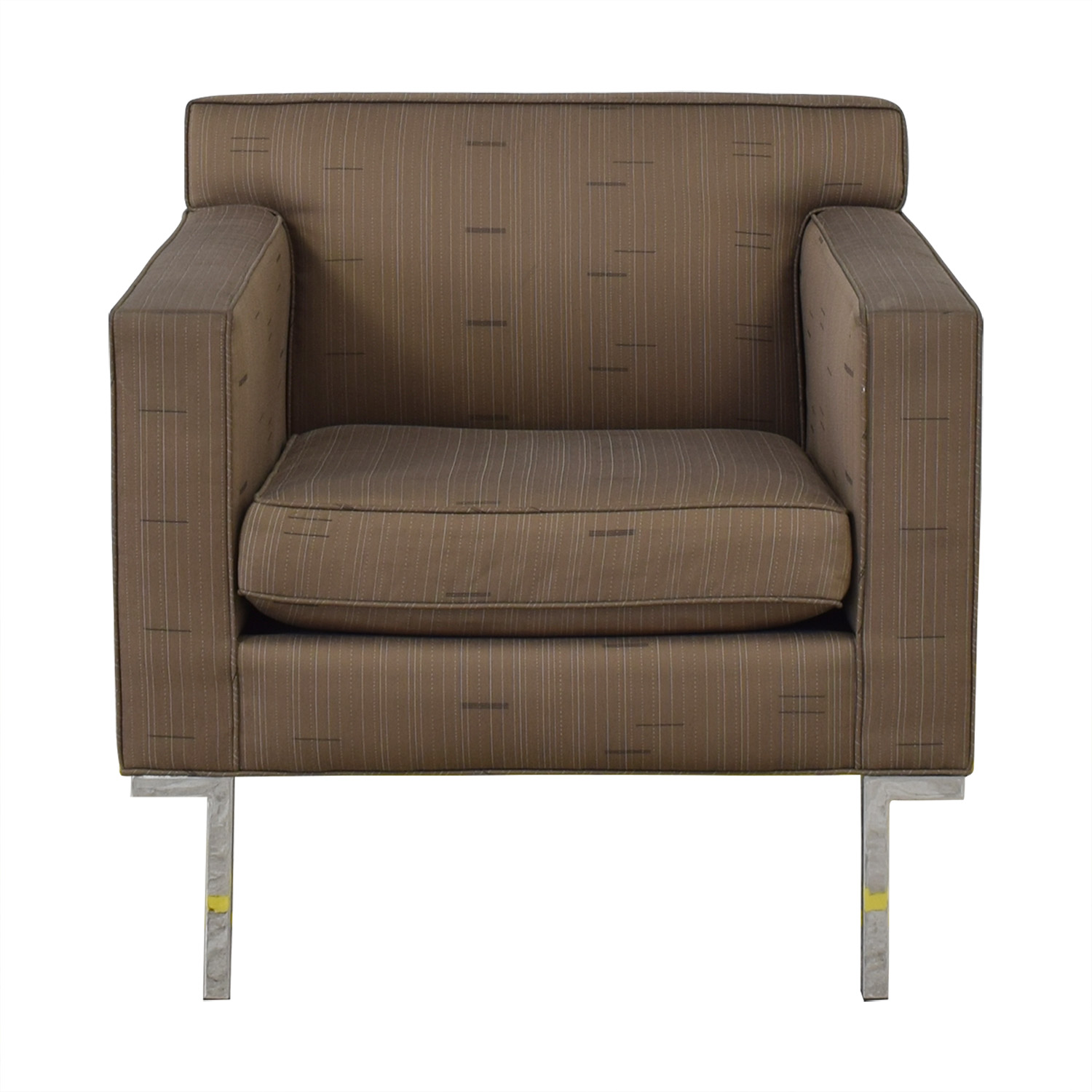 buy Design Within Reach Theatre Armchair Design Within Reach Accent Chairs