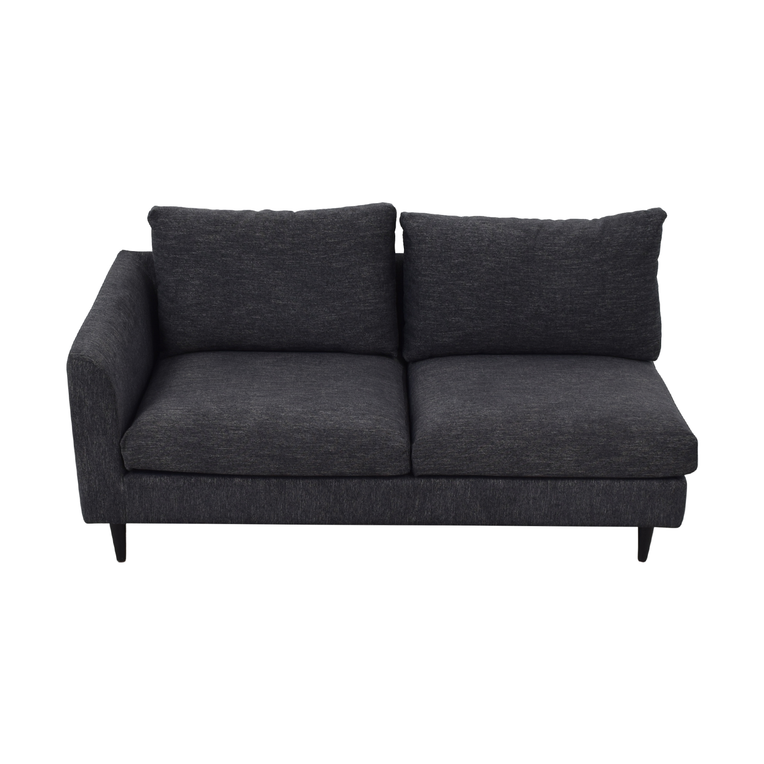 Interior Define Owens Modular Left Arm Sofa price