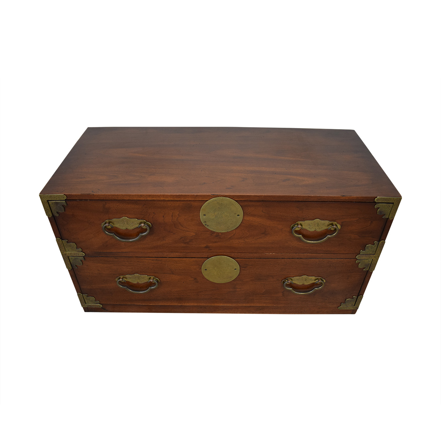 Henredon Furniture Two Drawer Chest sale