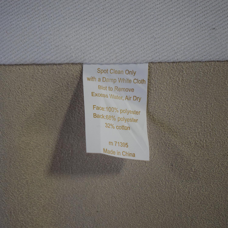 West Elm West Elm Modern Wing Chair discount