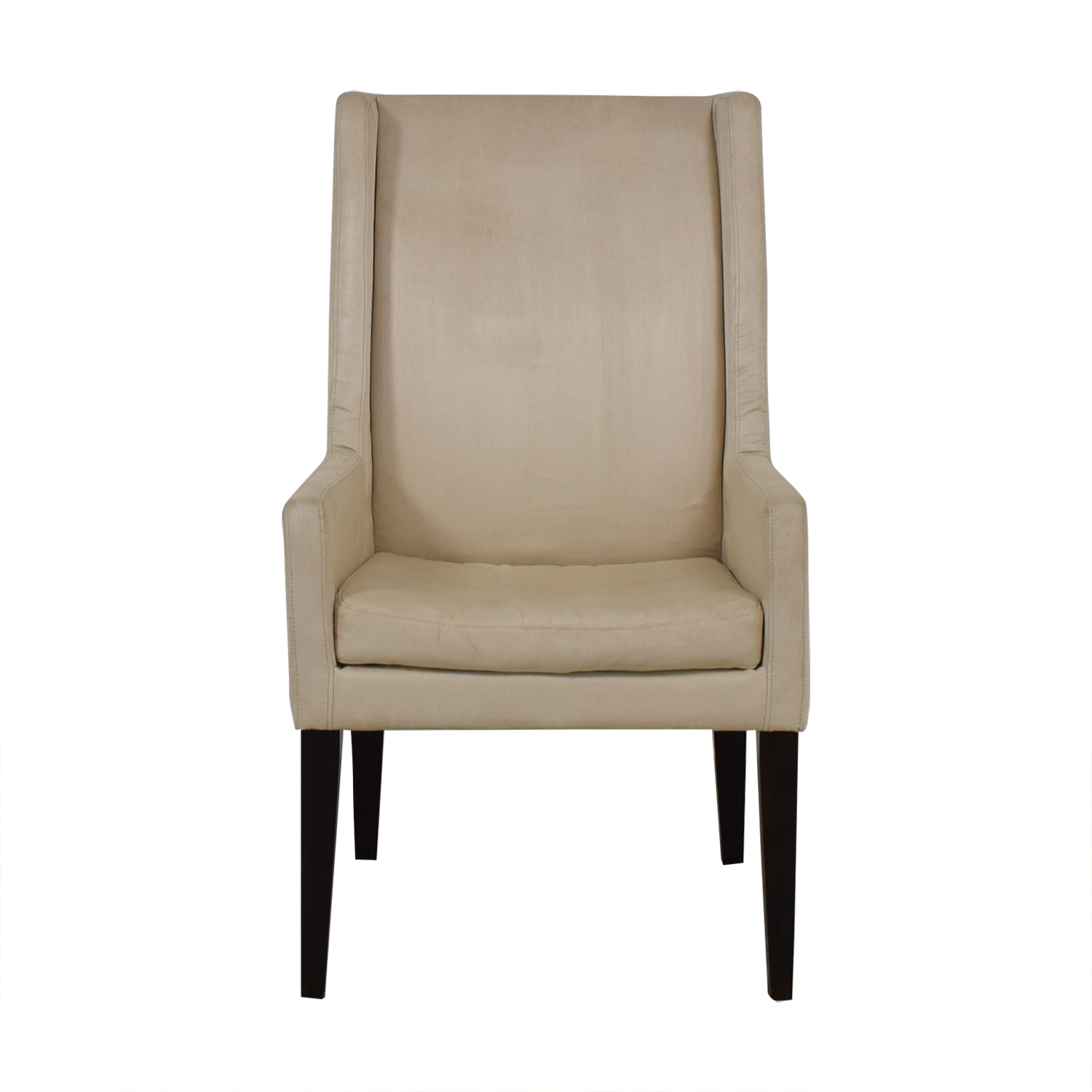 West Elm West Elm Modern Wing Chair nyc