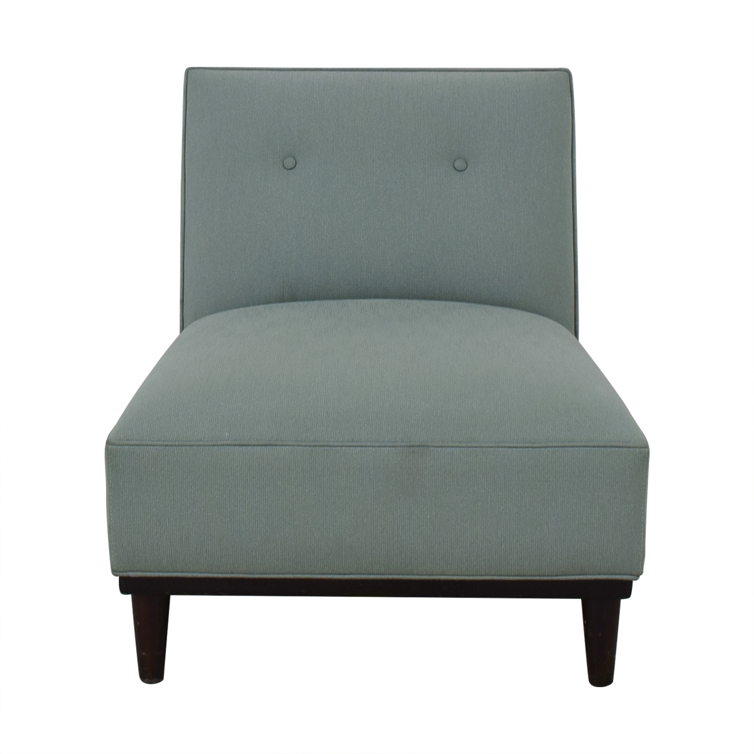 buy Room & Board Armless Chair Room & Board Accent Chairs