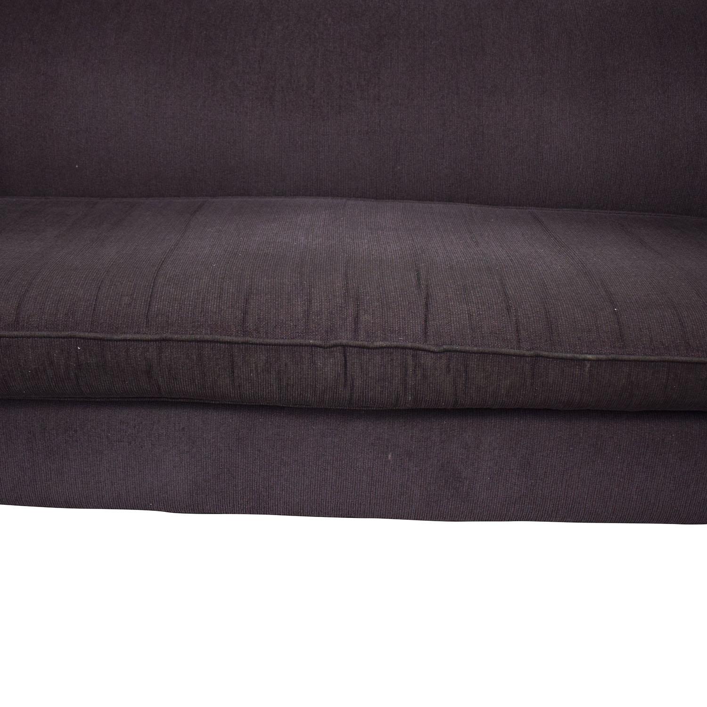 Rowe Furniture Rowe Furniture Single Cushion Sofa for sale