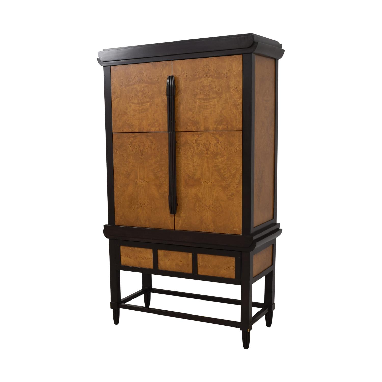 Custom Cabinet Media Unit Storage