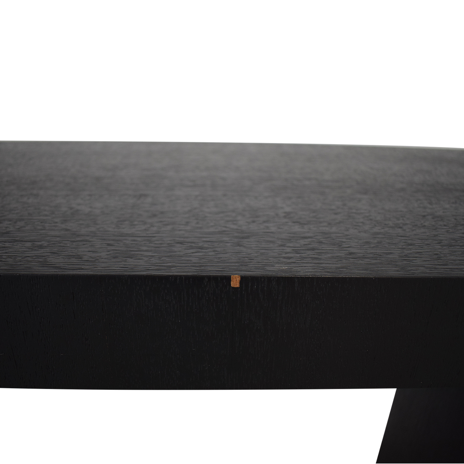 Armani Casa Armana Casa Seine Console Table used