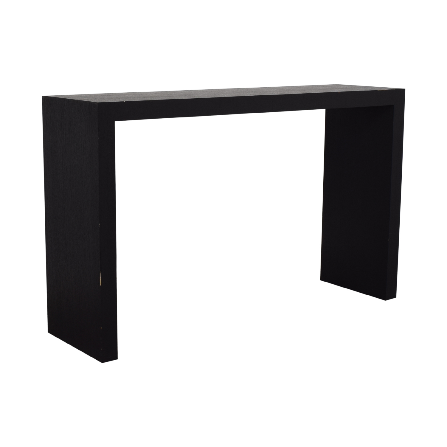 shop Armana Casa Seine Console Table Armani Casa