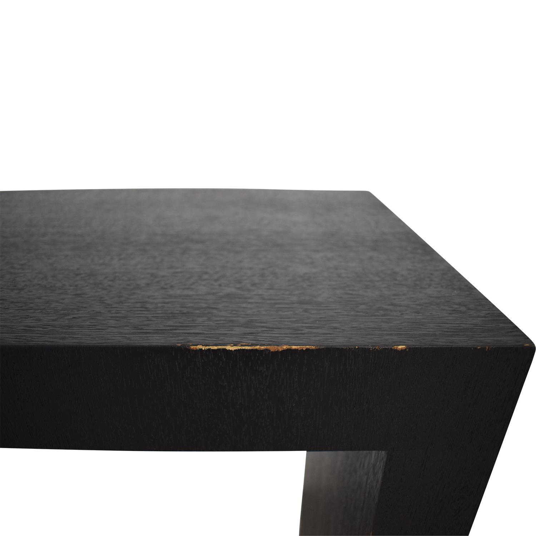 shop Armani Casa Armana Casa Seine Console Table online