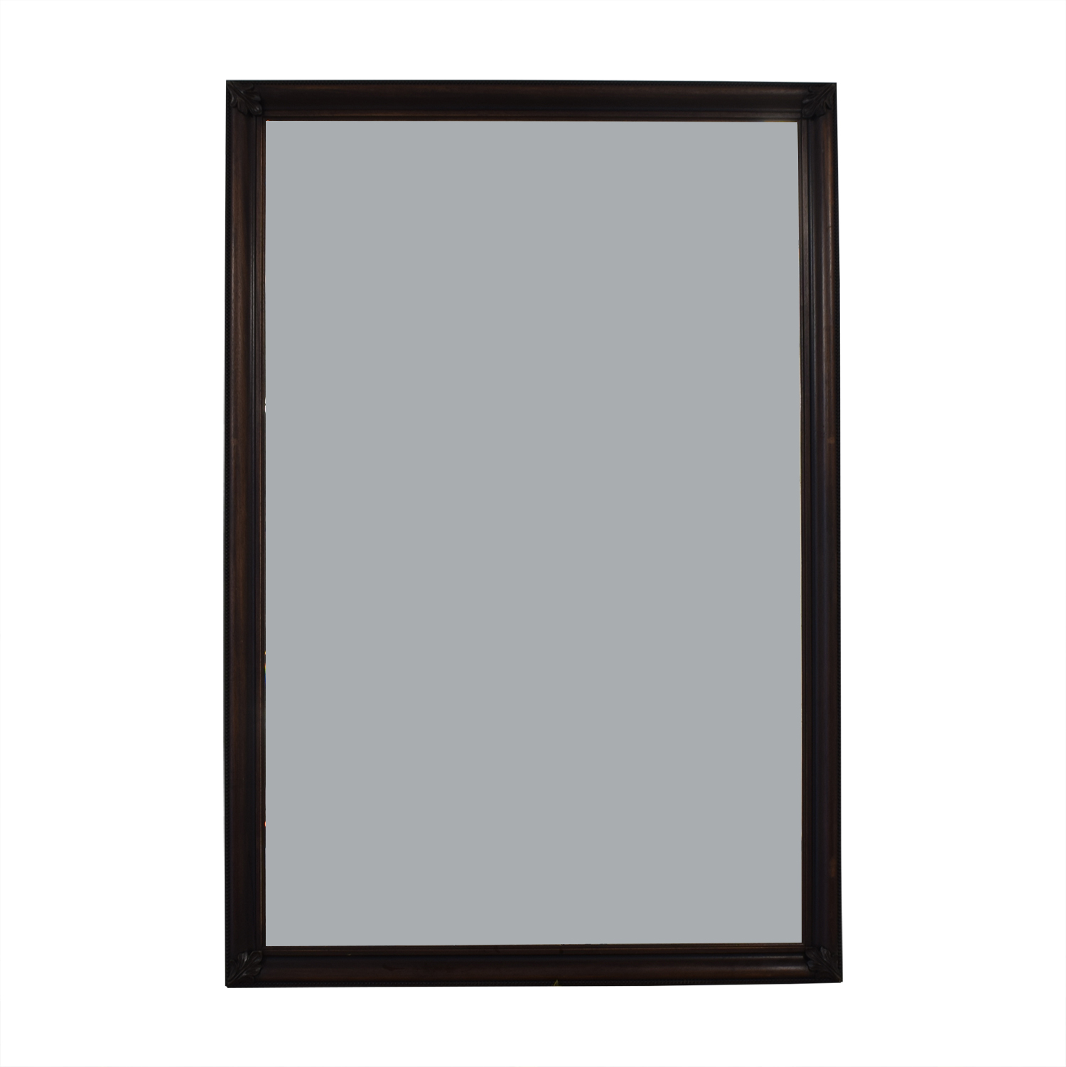 Pottery Barn Large Mirror / Decor