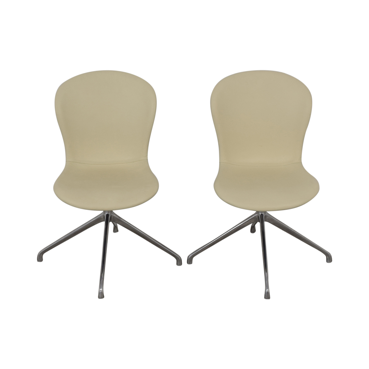 BoConcept BoConcept Adelaide Dining Chairs dimensions