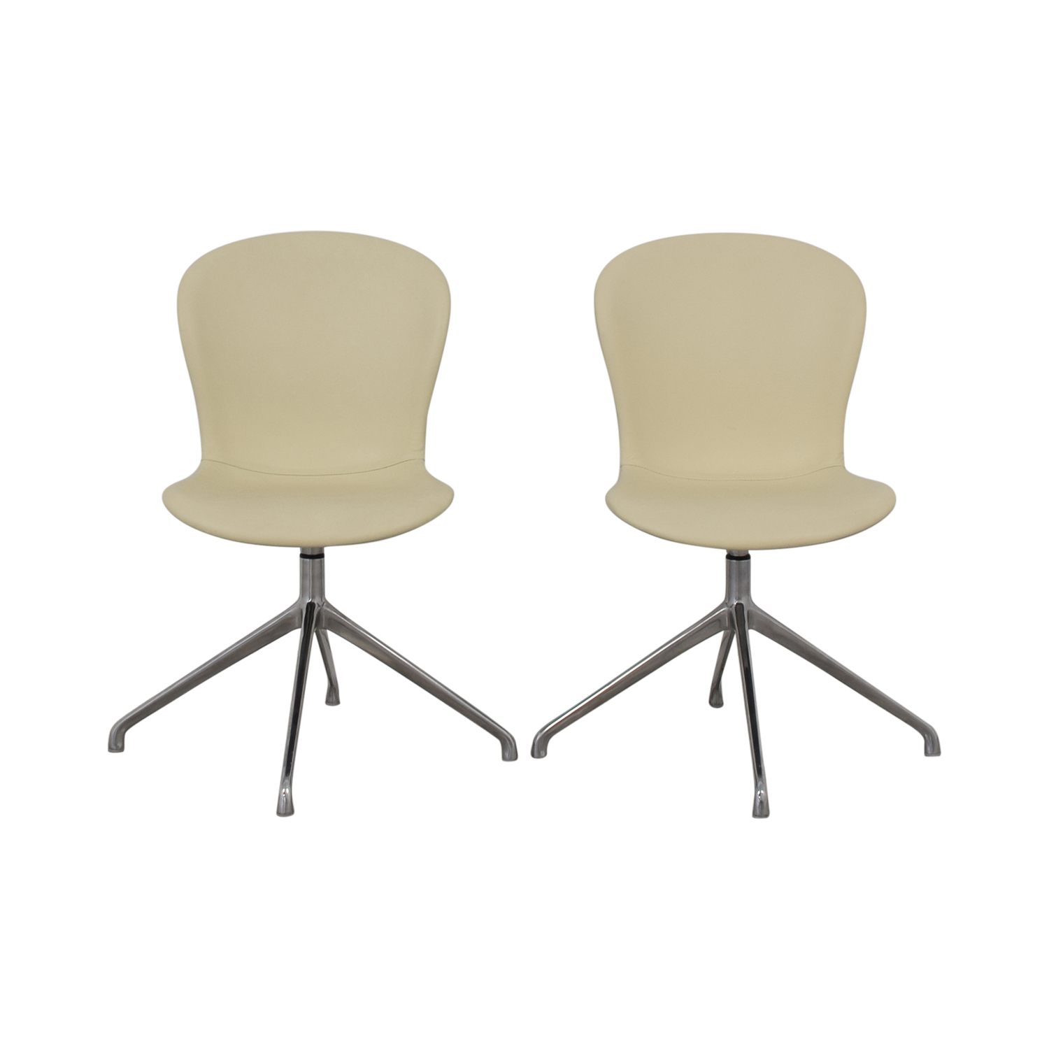 BoConcept BoConcept Adelaide Dining Chairs Dining Chairs