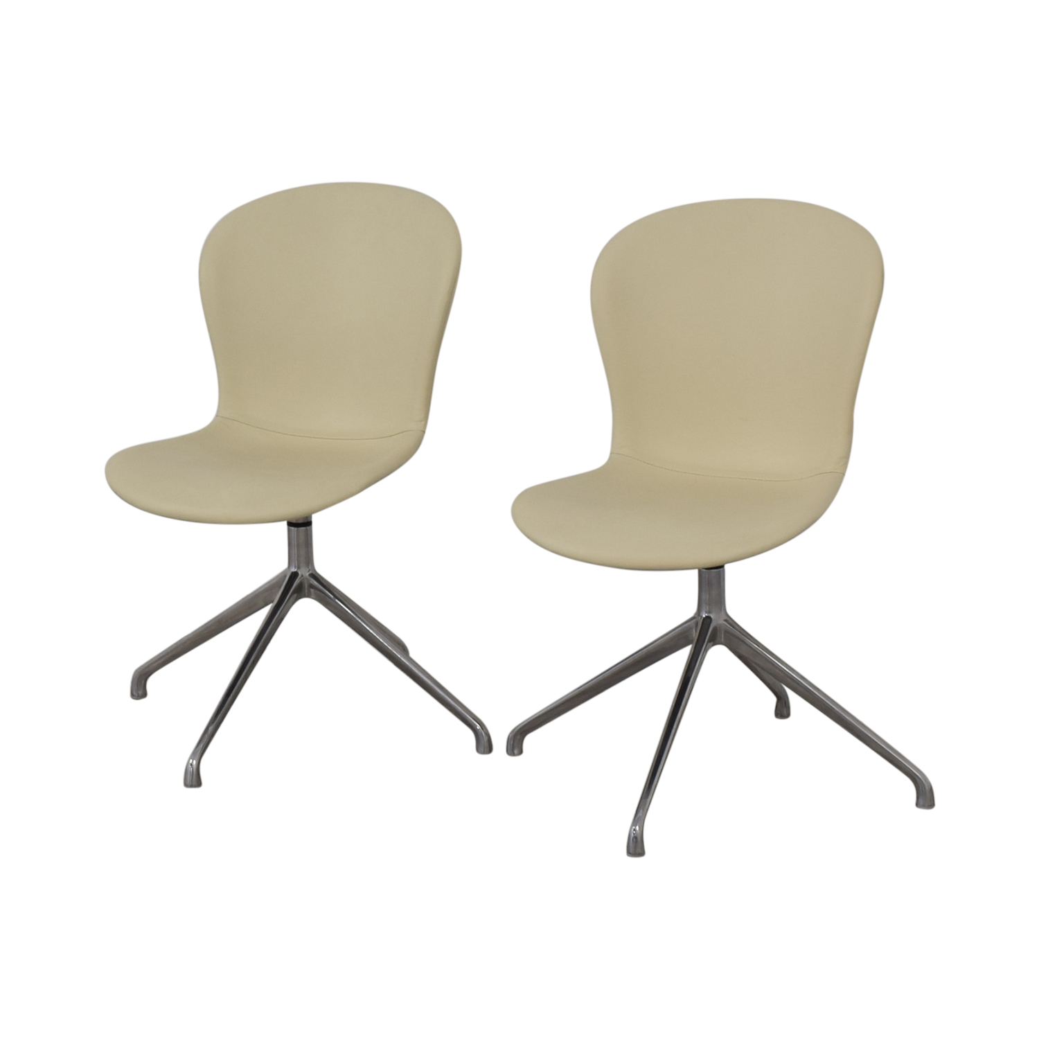 BoConcept BoConcept Adelaide Dining Chairs used