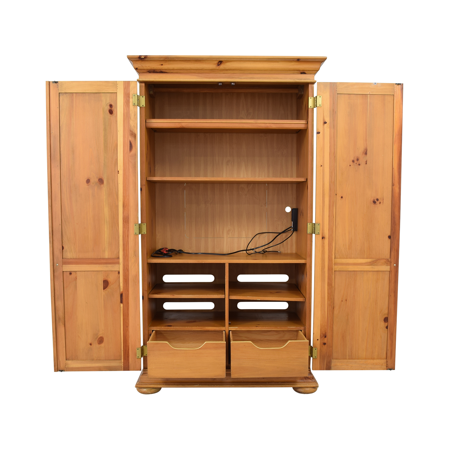 buy Hooker Furniture Hooker Furniture French Armoire online