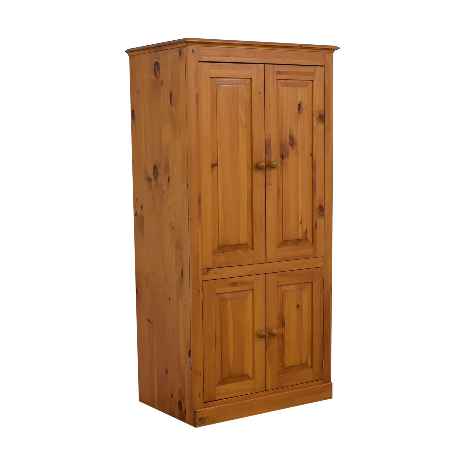 Four Cabinet Armoire price