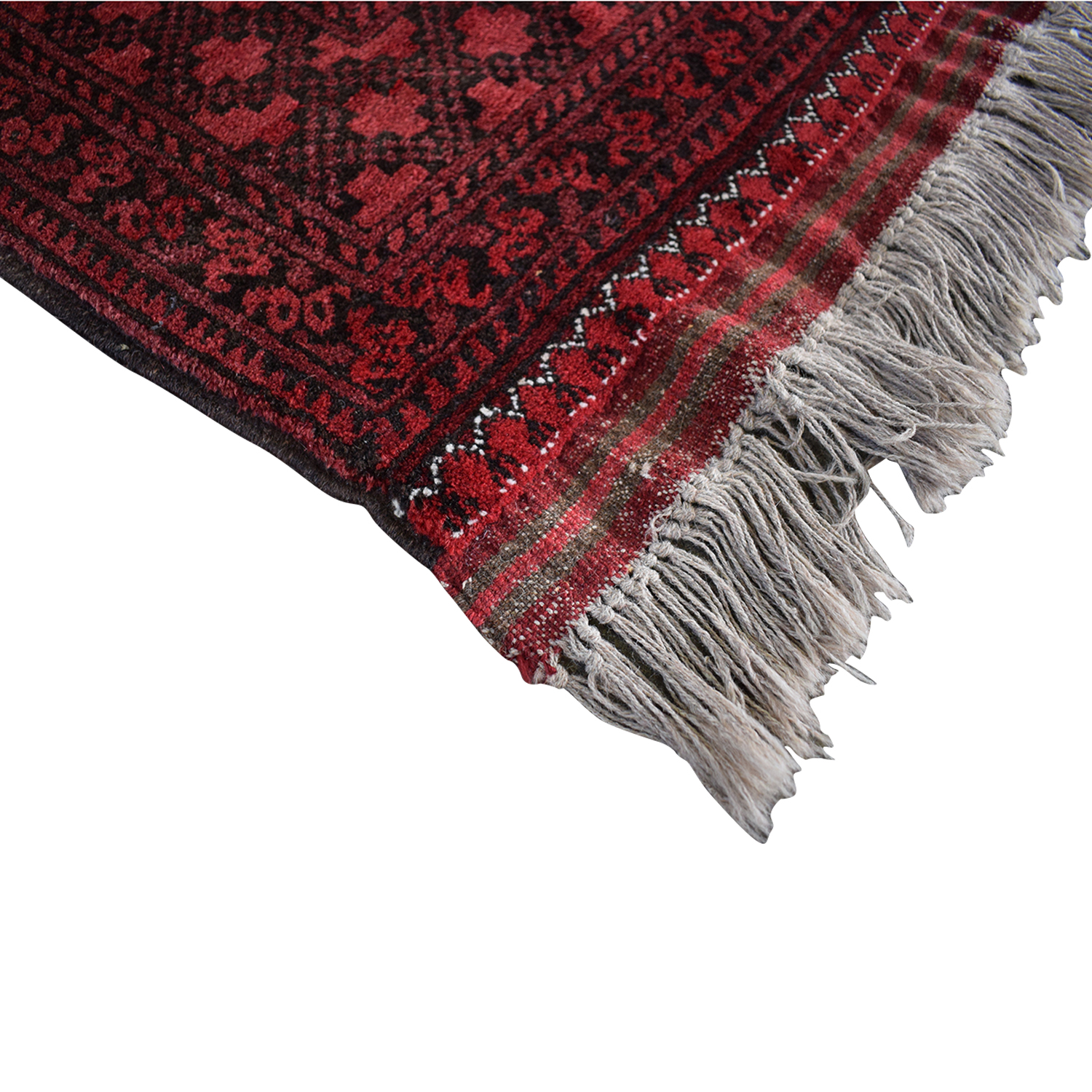 Red Persian Rug discount