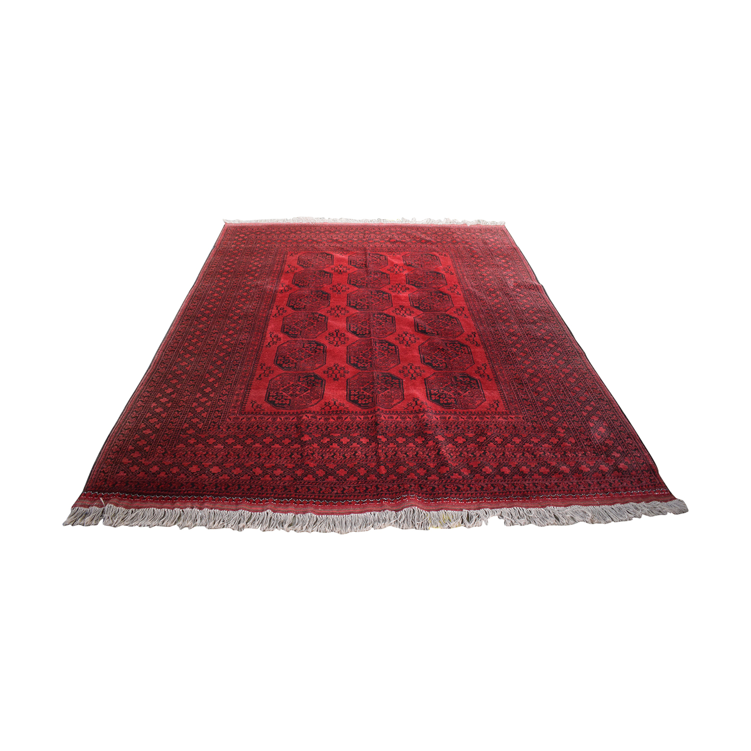 Red Persian Rug price