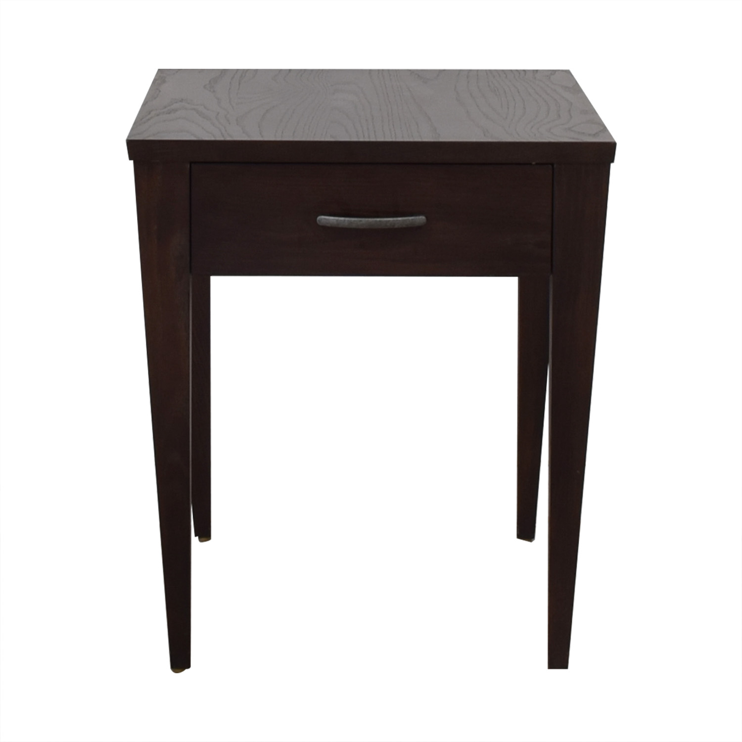 shop Ethan Allen Rectangle End Table Ethan Allen End Tables