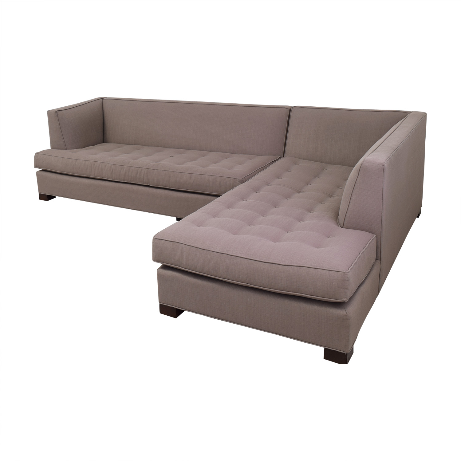 Mitchell Gold + Bob Williams Mitchell Gold + Bob Williams Sectional coupon