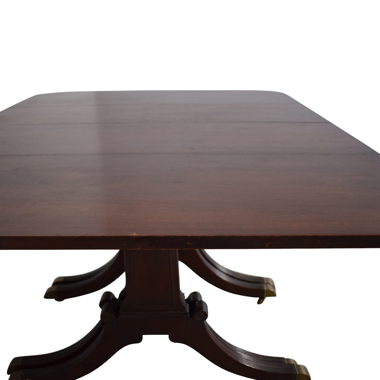 Expandable Dining Table second hand