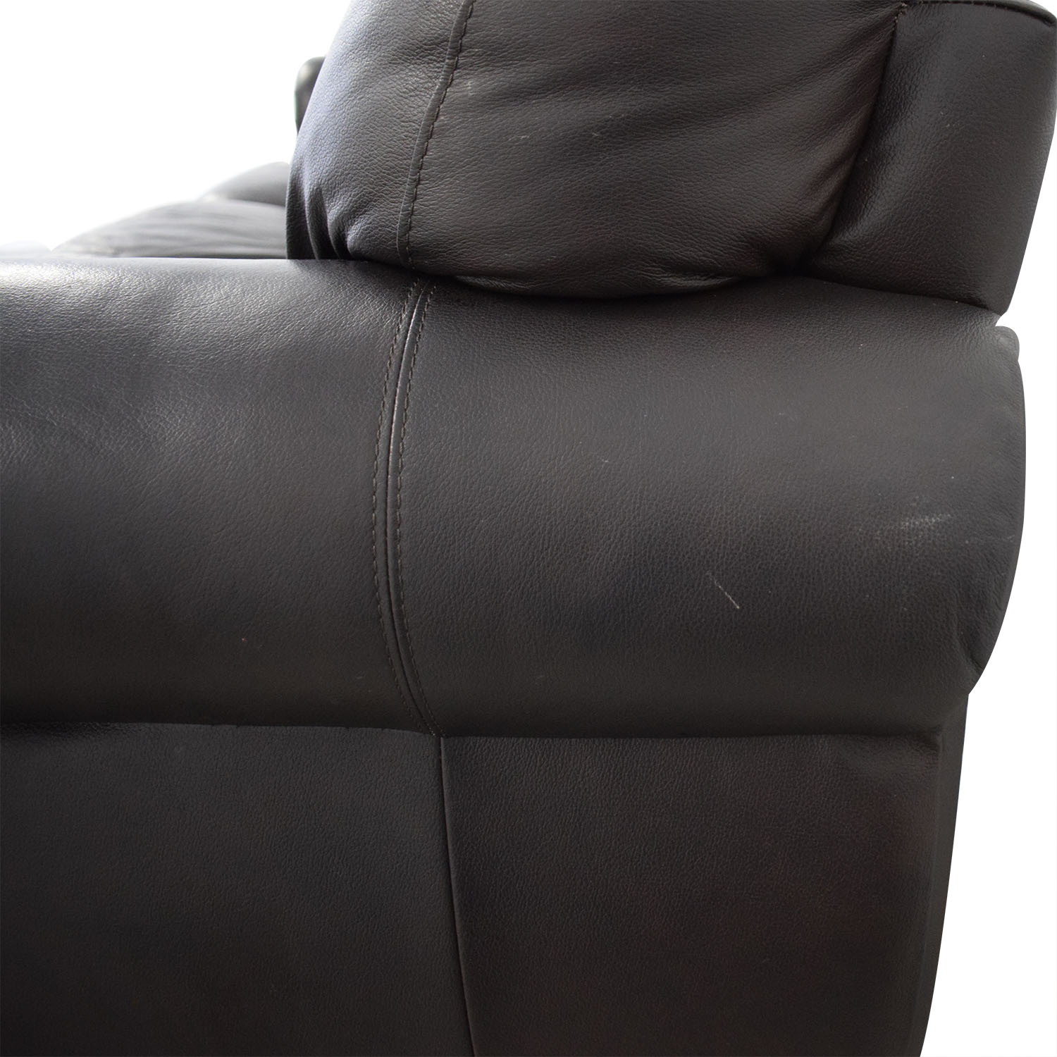 buy Raymour & Flanigan Leather Sleeper Sofa Raymour & Flanigan Sofas