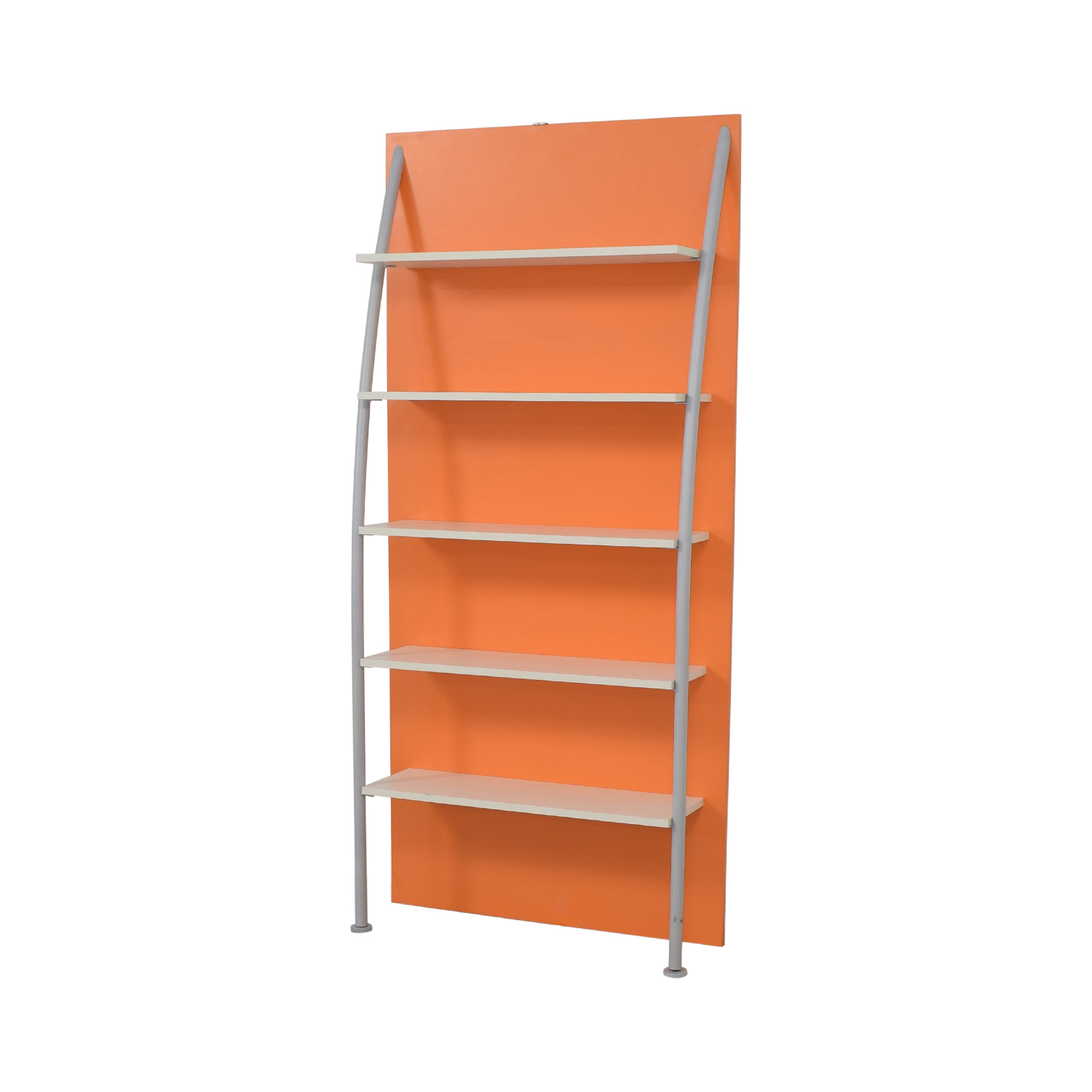 shop Five Shelf Bookcase  Storage