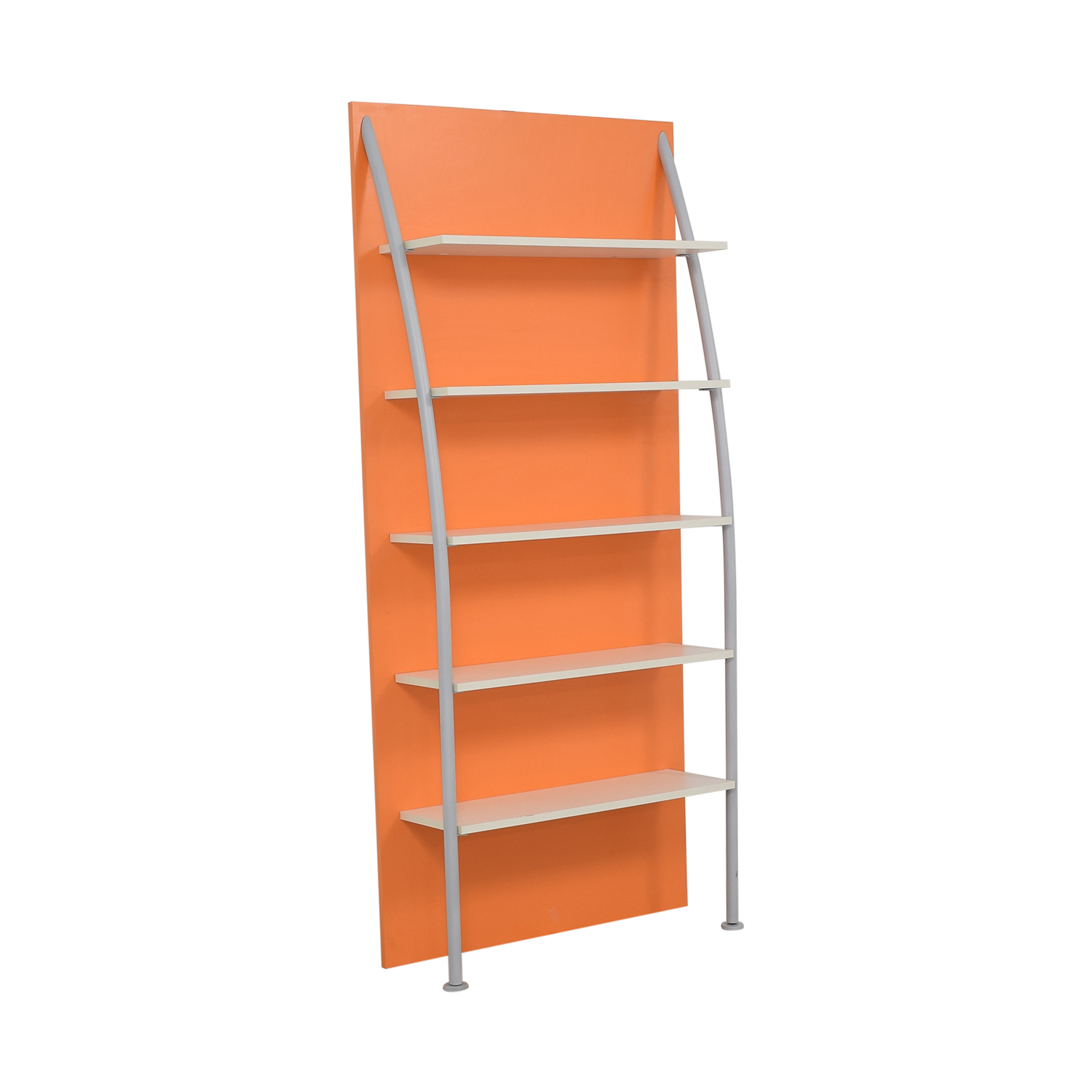 Five Shelf Bookcase second hand