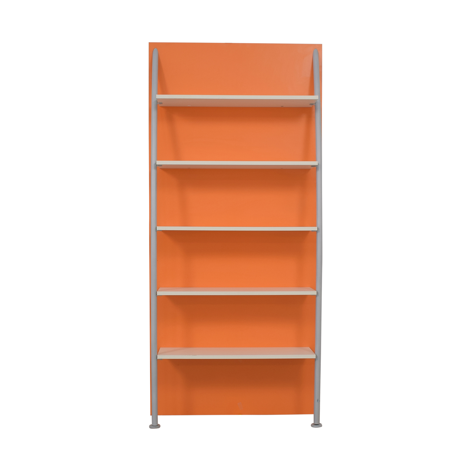 Five Shelf Bookcase dimensions
