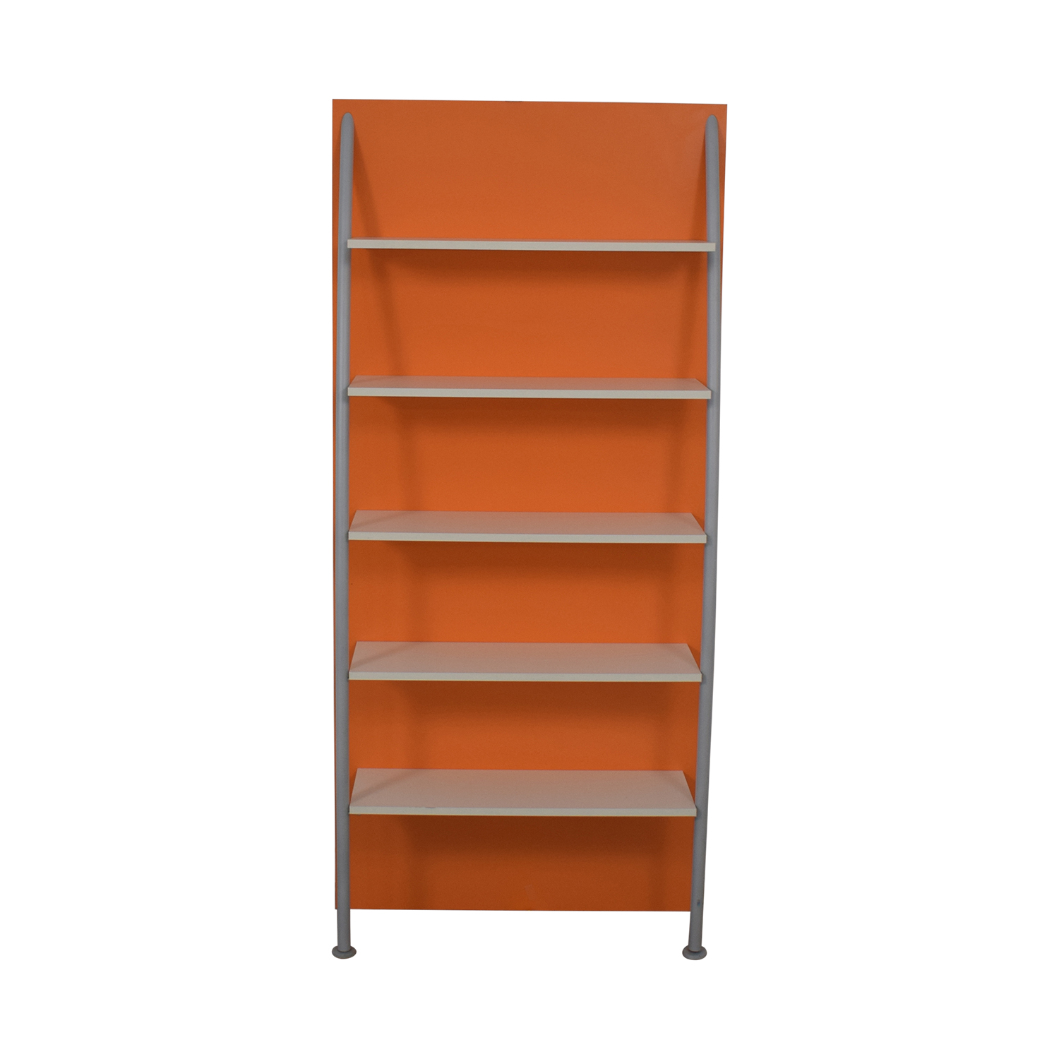 Five Shelf Bookcase for sale