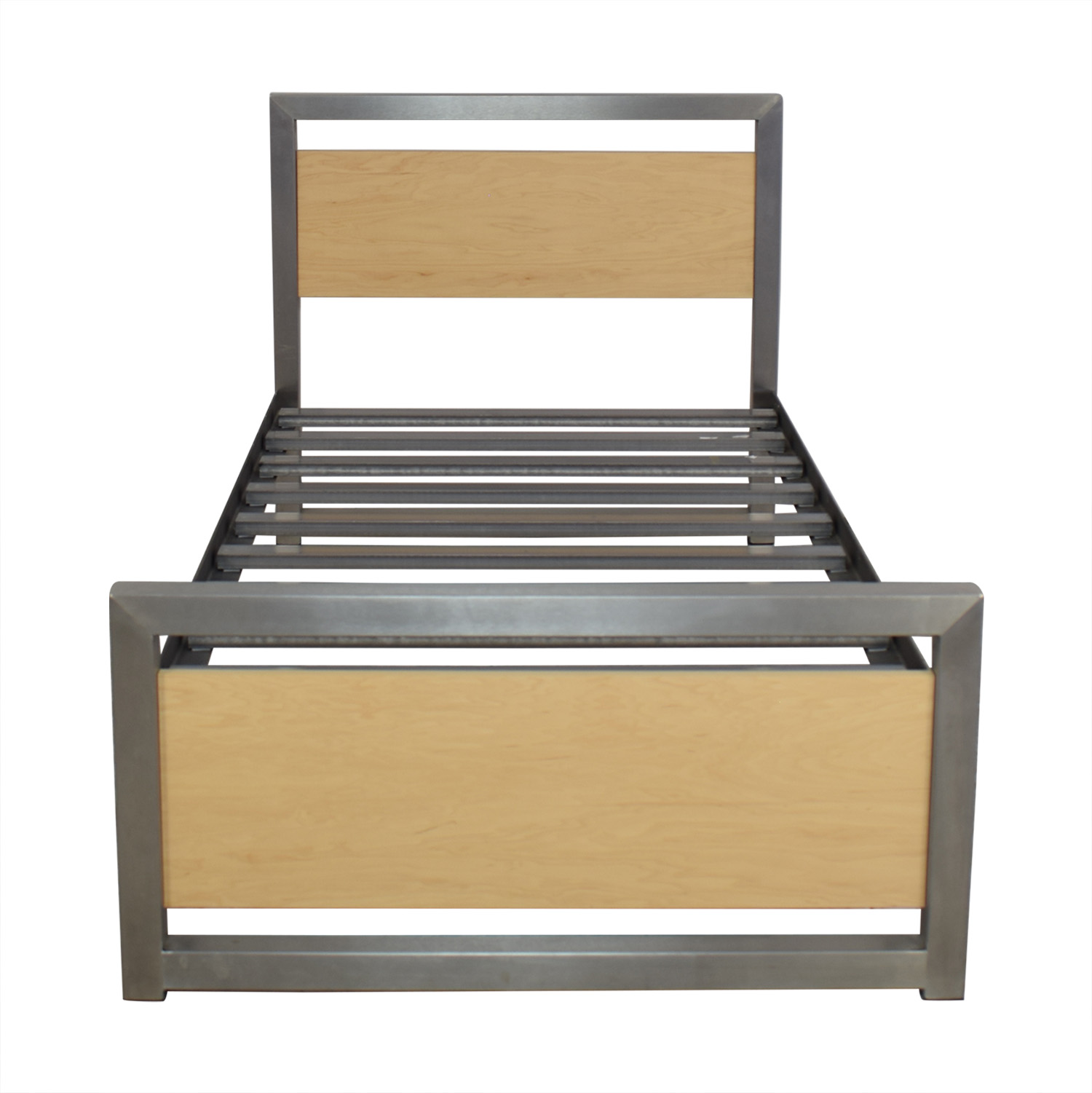buy Room & Board Room & Board Piper Twin Bed Frame online
