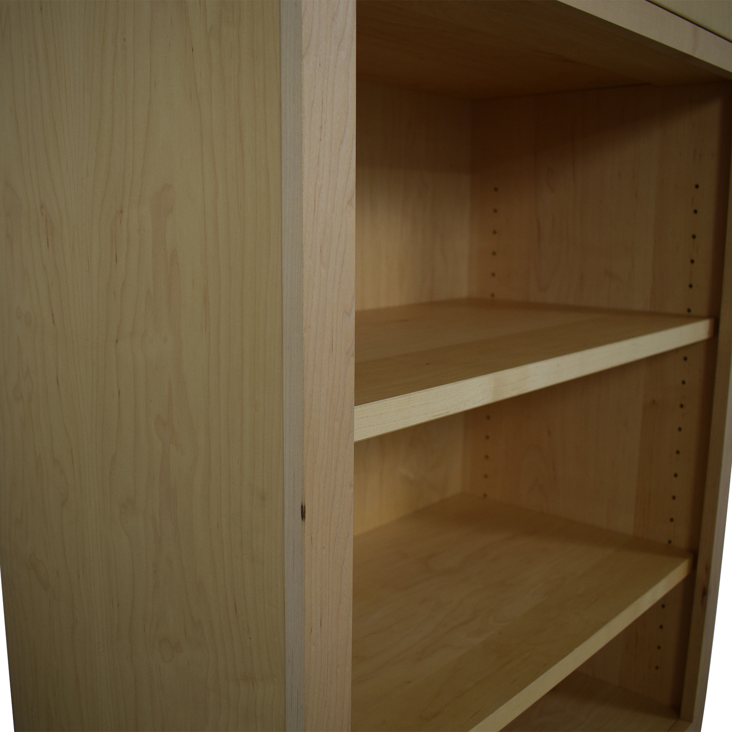 Room & Board Room & Board Woodwind Bookcase with Doors coupon