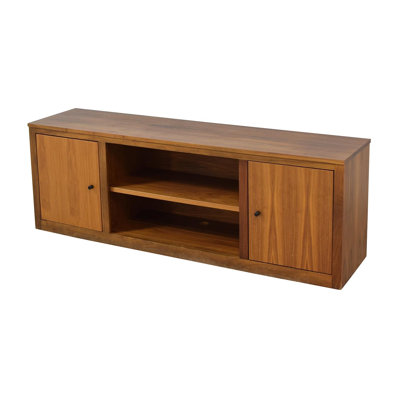 Room & Board Room & Board Woodwind Media Cabinet price