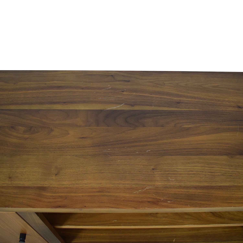 shop Room & Board Woodwind Media Cabinet Room & Board Storage