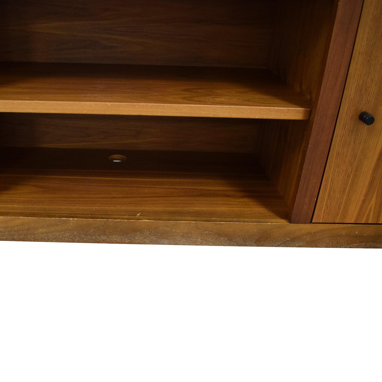 Room & Board Woodwind Media Cabinet / Storage