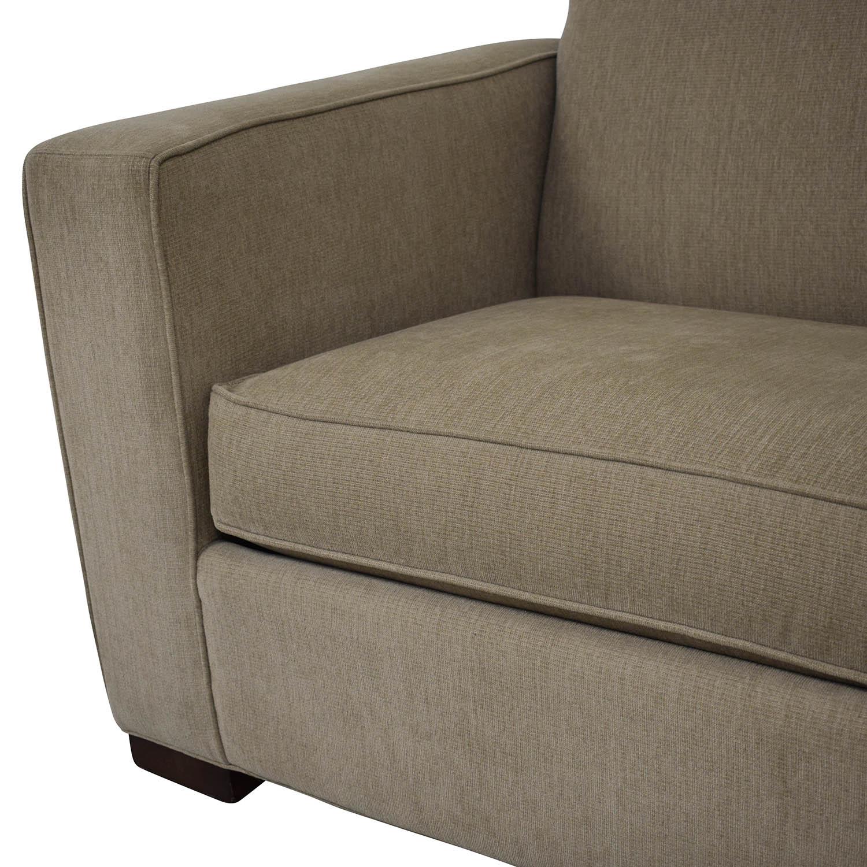 Room & Board Room & Board Berin Wide Arm Day & Night Sleeper Sofa used