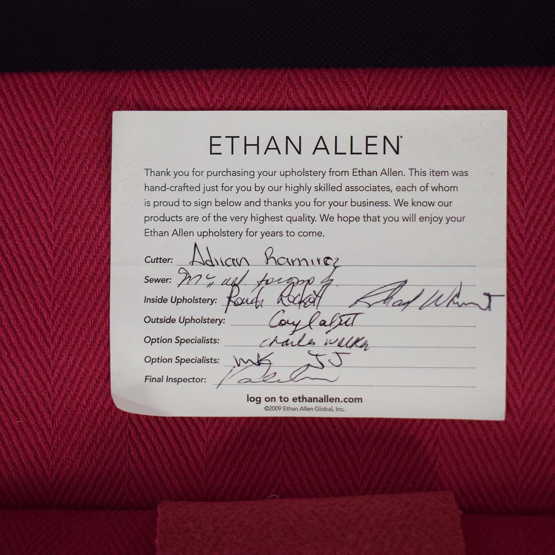 shop Ethan Allen Sleeper Sofa Ethan Allen Classic Sofas