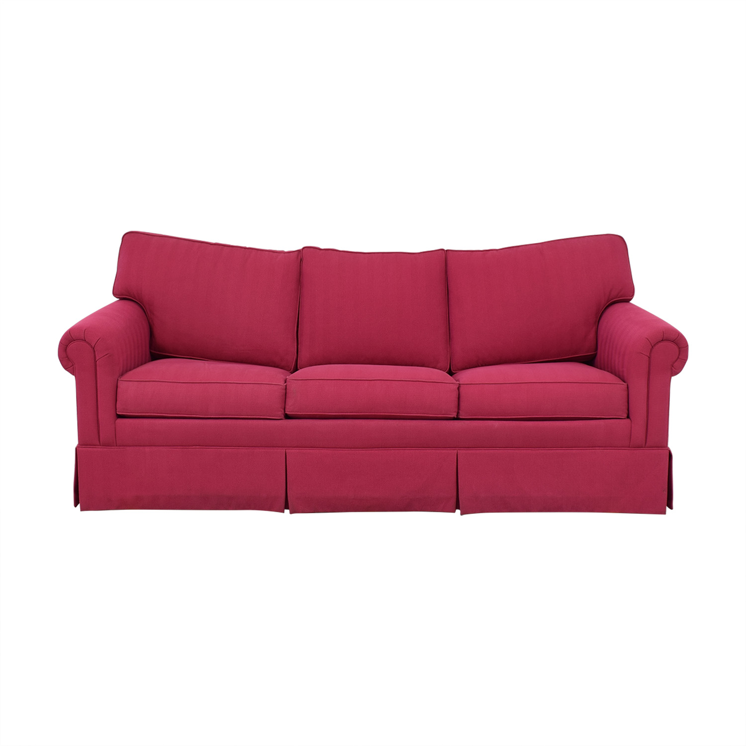 Ethan Allen Ethan Allen Sleeper Sofa on sale