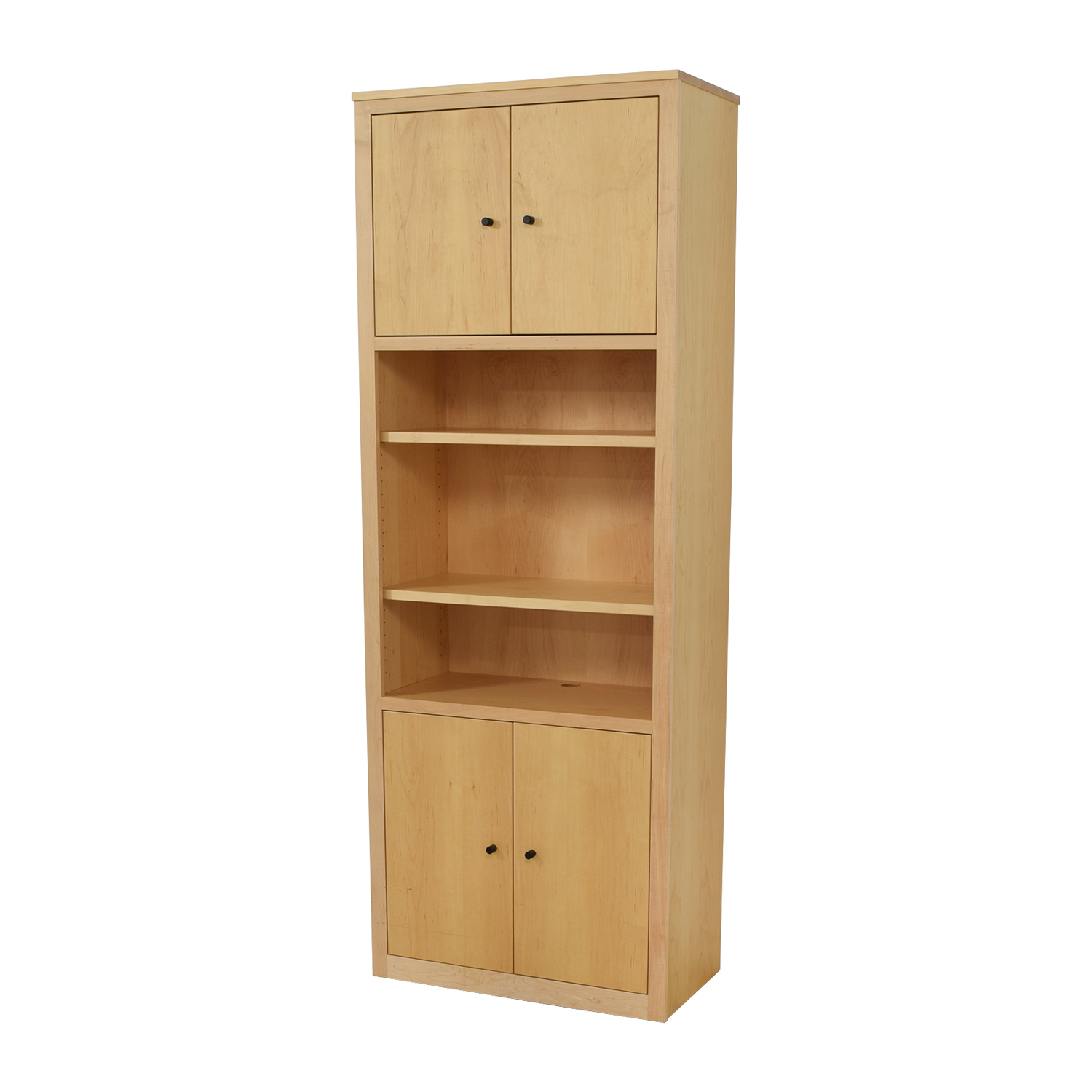 shop Room & Board Room & Board Woodwind Bookcase with Doors online