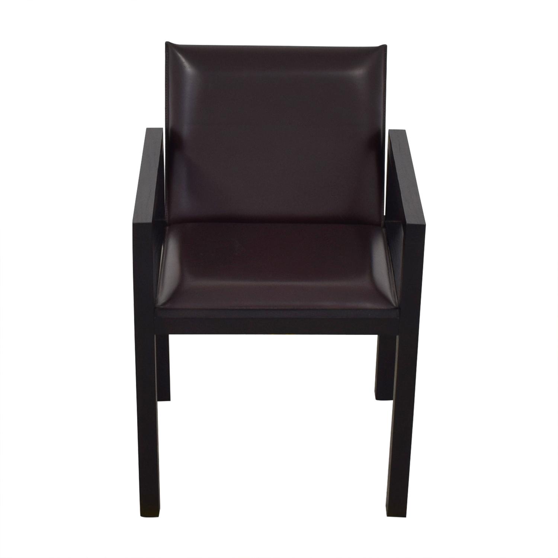 Armani Casa Armani Casa Dallas Chair brown