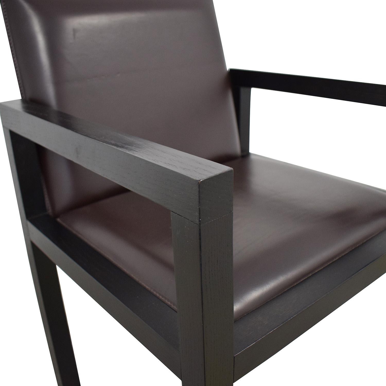 Armani Casa Armani Casa Dallas Chair discount