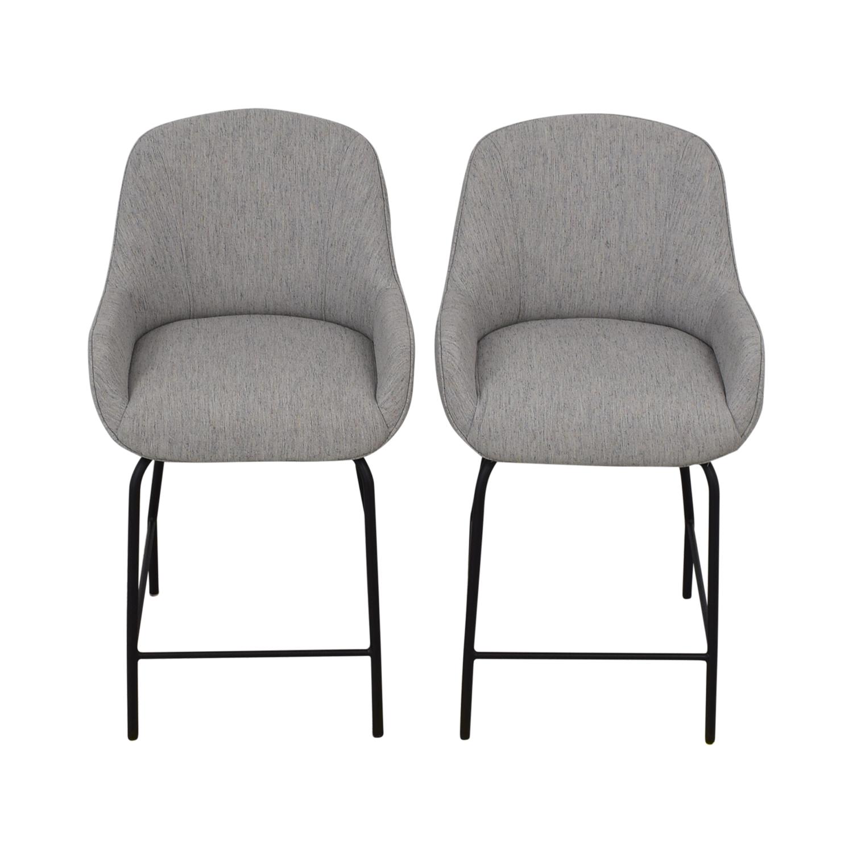 shop Room & Board Nico Counter Stools Room & Board Chairs