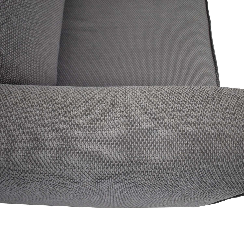 BoConcept Two Cushion Sofa / Loveseats