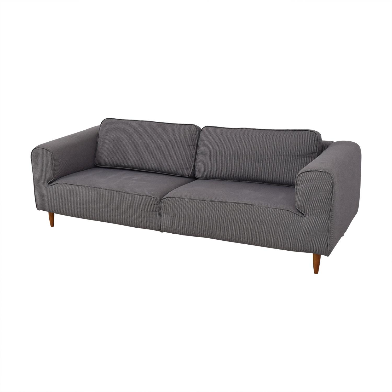 shop BoConcept Two Cushion Sofa BoConcept