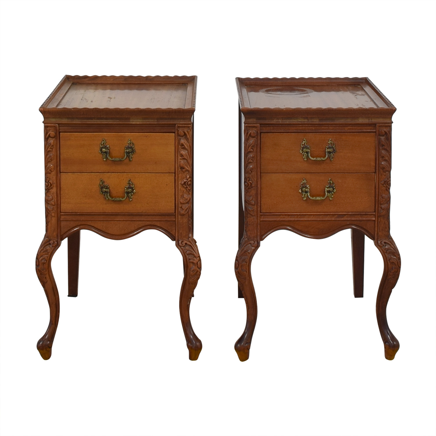 shop Holland House Holland House Antique End Tables online